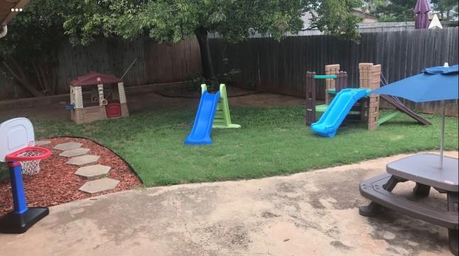 center-yard