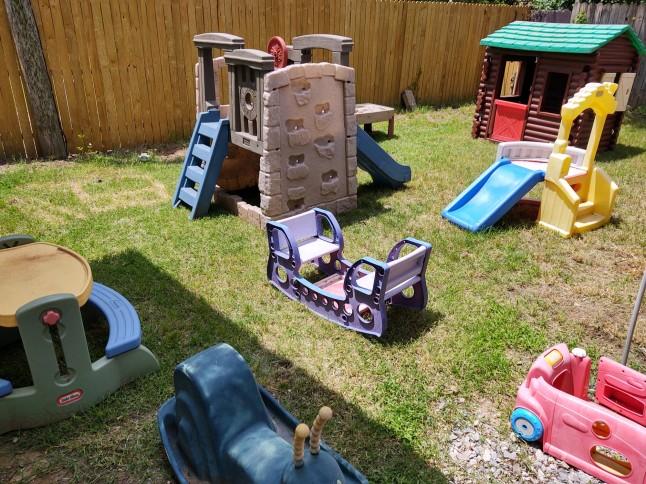 rita playground